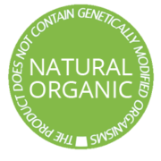 Organic 180x180